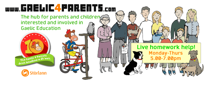 Graphic: Gaelic4Parents.com