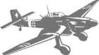 Image: Stuka Dive Bomber
