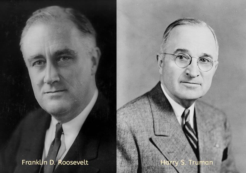 Chaochail Roosevelt