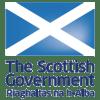 Logo - Riaghaltas na h-Alba - Scottish Government