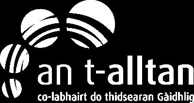 An t-Alltan - Co-labhairt do thidsearan Gàidhlig