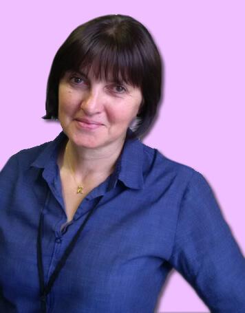 Joan MacKay