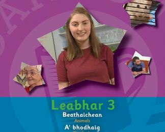 Leabhar 3