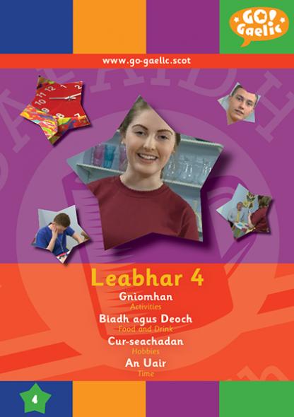 Leabhar 4