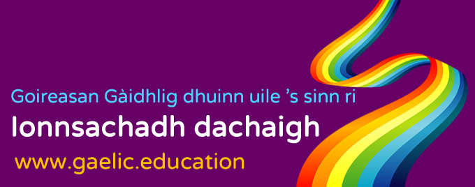 Gaelic Education