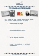 HMY Iolaire - Family Research