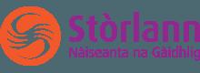 Stòrlann Logo