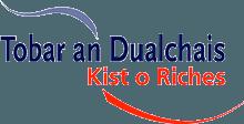 Tobair an Dualchais Logo